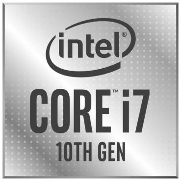 Процессор Intel Core i7-10700F OEM