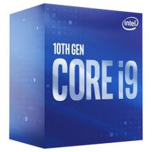 Процессор Intel Core i9-10900F BOX