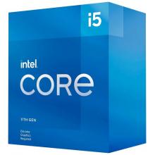Процессор Intel Core i5-11400F, BOX