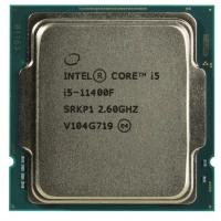 Процессор Intel Core i5-11400F, OEM