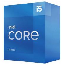Процессор Intel Core i5-11500 BOX