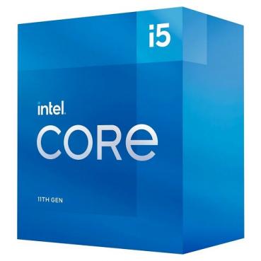 Процессор Intel Core i5-11600, BOX