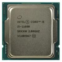 Процессор Intel Core i5-11600, OEM