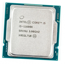 Процессор Intel Core i5-11600K, OEM