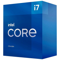Процессор Intel Core i7-11700, BOX