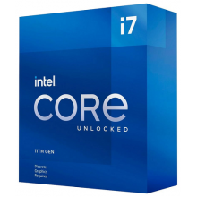Процессор Intel Core i7-11700K, BOX