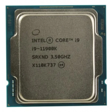 Процессор Intel Core i5-11400, OEM
