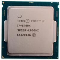 Процессор Intel Core i7-6700K Skylake (4000MHz, LGA1151, L3 8192Kb) (Уценка)