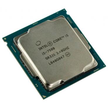 Процессор Intel Core i5-7500 (Уценка)