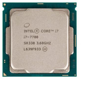 Процессор Intel Core i7-7700 (Уценка)