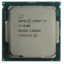 Процессор Intel Core i7-8700 (Уценка)