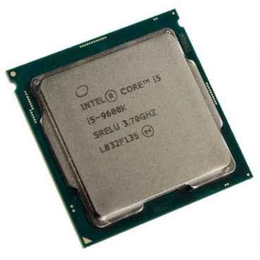 Процессор Intel Core i5-9600K Coffee Lake (3700MHz, LGA1151 v2, L3 9216Kb) OEM