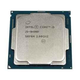 Процессор Intel Core i5-9400F, OEM