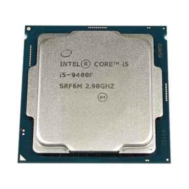 Процессор Intel Core i5-9400F Coffee Lake (2900MHz, LGA1151 v2, L3 9216Kb) OEM