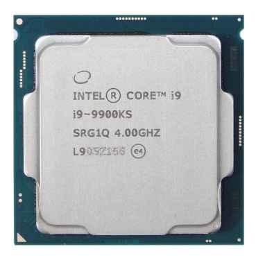 Процессор Intel Core i9-9900KS OEM