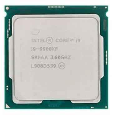Процессор Intel Core i9-9900KF Coffee Lake (3600MHz, LGA1151 v2, L3 16386Kb) OEM