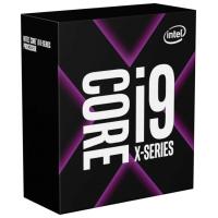Процессор Intel Core i9-9900X Skylake X (3500MHz, LGA2066, L3 19712Kb) Box