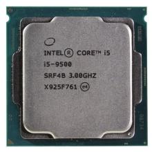 Процессор Intel Core i5-9500 OEM