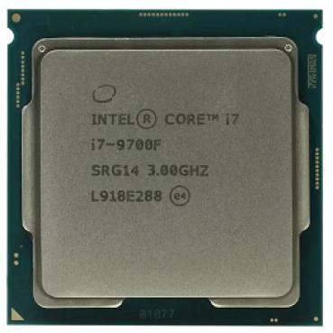 Процессор Intel Core i7-9700F OEM