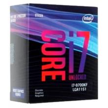 Процессор Intel Core i7-9700KF BOX