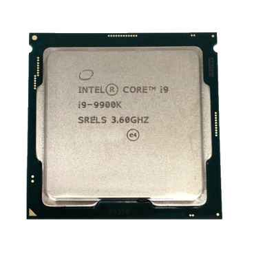Процессор Intel Core i9-9900K OEM