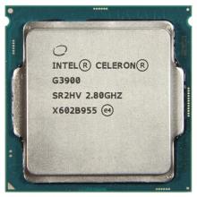 Процессор Intel Celeron G3900, OEM