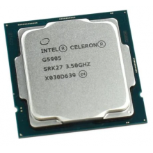 Процессор Intel Celeron G5905, OEM