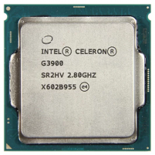 Процессор Intel Celeron G3900 OEM (Уценка)