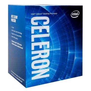 Процессор Intel Celeron G5920, BOX