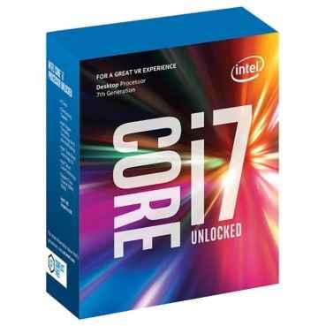 Процессор Intel Core i7-7700K Kaby Lake (4200MHz, LGA1151, L3 8192Kb) BOX