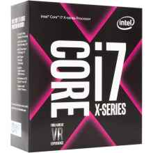 Процессор Intel Core i7-7800X Skylake (3500MHz, LGA2066, L3 8448Kb) BOX