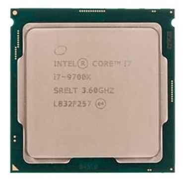 Процессор Intel Core i7-9700K OEM