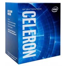 Процессор Intel Celeron G5900, BOX