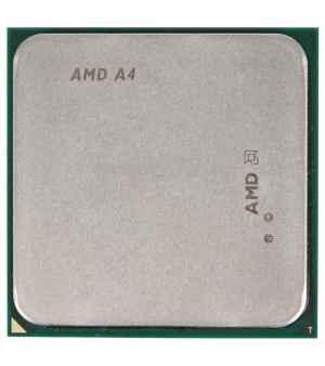 Процессор AMD X2 A4-4000 3.0 Ггц