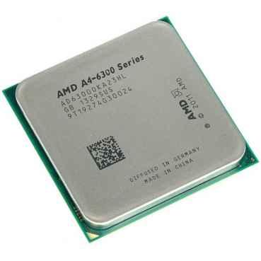 Процессор AMD X2 A4-6300 3.7 Ггц