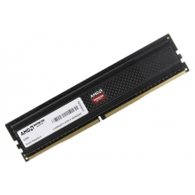 Оперативная память 16 GB 1 шт. AMD Radeon R7 Performance R7416G2606U2S-UO
