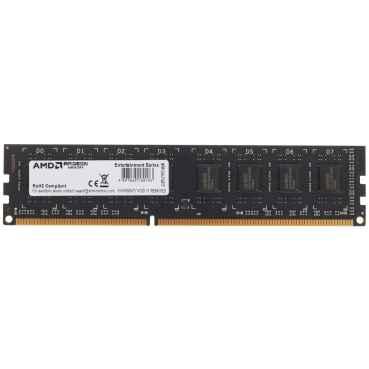 Оперативная память AMD 4Gb DDR3L DIMM R534G1601U1SL-U