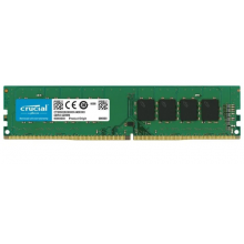 Оперативная память 16 GB 2666 1 шт. Crucial CT16G4DFRA266
