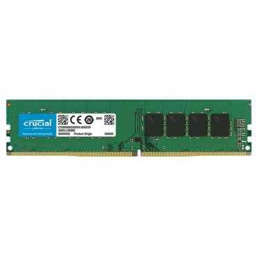 Оперативная память 8 ГБ 1 шт. Crucial CT8G4DFS8266