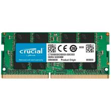 Оперативная память Crucial 8GB DDR4 2133MHz SODIMM 260pin CL15 CT8G4SFD8213
