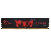 Оперативная память 8 ГБ 1шт. G.SKILL F4-3200C16S-8GIS