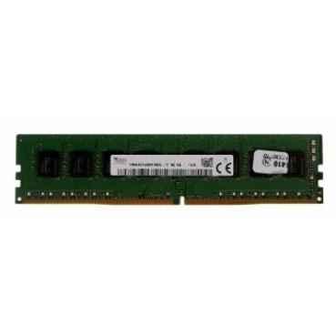 Оперативная память 4 ГБ 1 шт. Hynix DDR4 2400 DIMM 4Gb