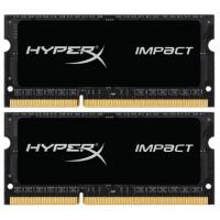 Оперативная память DDR3L 8gb*2 2133 HyperX HX321LS11IB2K2/16