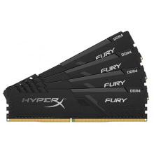 Оперативная память 16 ГБ 4 шт. HyperX HX426C16FB3K4/64