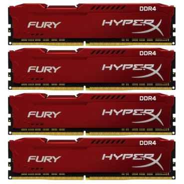 Оперативная память HyperX HX421C14FR2K4/32
