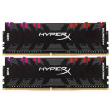 Оперативная память 32 GB 3600Mhz 2 шт. HyperX Predator RGB HX436C18PB3AK2/64