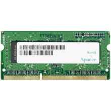 Оперативная память Apacer 8GB 1600MHz CL11 (DV.08G2K.KAM)