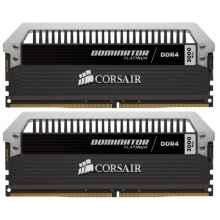 Оперативная память 32Gb DDR4 Corsair CMD32GX4M2B3000C15 (2x16Gb)