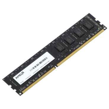 Оперативная память 8 ГБ 1 шт. AMD R338G1339U2S-UO