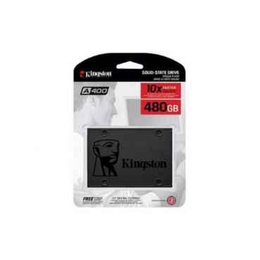 Твердотельный накопитель Kingston 480Gb SA400S37/480G